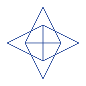 Competency Icon Blue