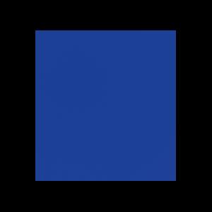 Downhole Model Icon Blue