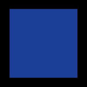 Knowledge Icon Blue