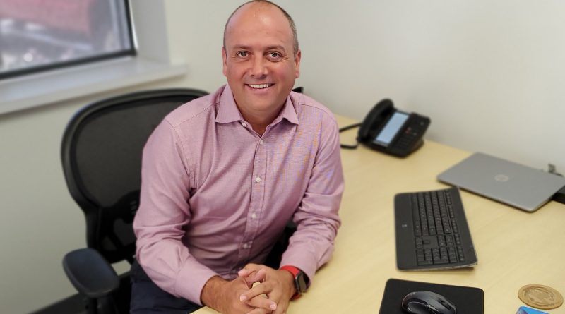 Drilling Systems appoints new regional director to drive growth in the Americas